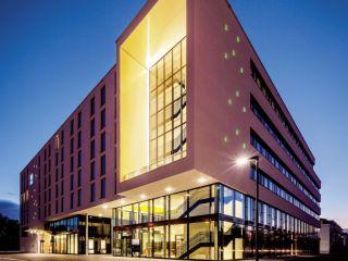 Friedrichshafen im Comfort Hotel Friedrichshafen