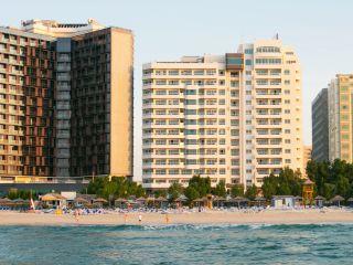 Urlaub Ajman im Ramada Beach Hotel Ajman