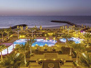 Urlaub Ajman im The Ajman Saray A Luxury Collection Resort