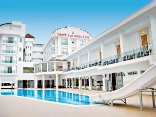 Side im Merve Sun Hotel & Spa