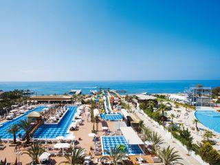 Urlaub Konakli im Quattro Beach Spa & Resort Hotel
