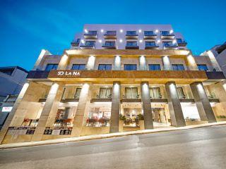 Mellieha im Solana Hotel & Spa