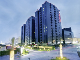 Urlaub Ajman im Ramada Hotel & Suites Ajman
