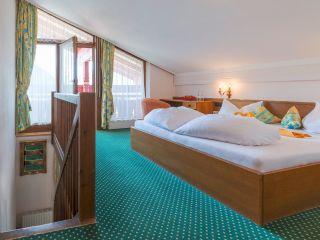 Berwang im Familotel Hotel Kaiserhof