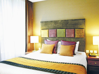 Urlaub Edinburgh im Ten Hill Place Hotel