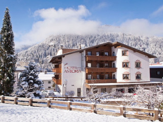 Nauders im Hotel Astoria & Pension Tirol