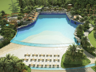 Urlaub Abu Dhabi im Radisson Blu Hotel & Resort, Abu Dhabi Corniche