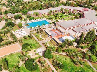 Marrakesch im Iberostar Club Palmeraie Marrakech