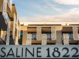 Urlaub Bad Rappenau im SALINE 1822 Hotel Bad Rappenau