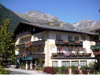 Mallnitz im Alpina Ferienappartements