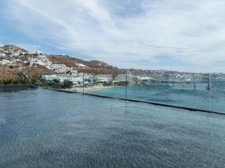 Urlaub Agios Stefanos im Nimbus Hotel