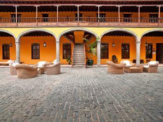Urlaub Arucas im La Hacienda del Buen Suceso