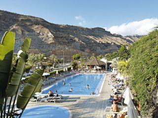 Urlaub Playa de Taurito im Hotel Paradise Costa Taurito