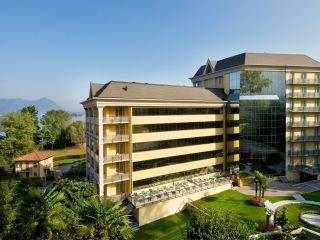 Urlaub Baveno im Zacchera Hotels - Residence Carl & Do