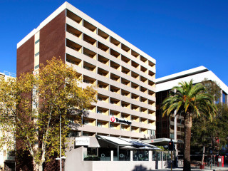 Perth im Travelodge Hotel Perth
