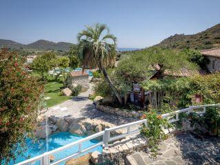 Urlaub Villasimius im Cruccuris Resort