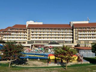 Urlaub Tapolca im Hunguest Hotel Pelion
