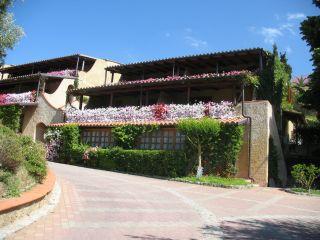 Urlaub Tropea im L'Olivara Villaggio