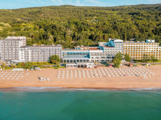 Urlaub Goldstrand im Grifid Hotel Encanto Beach