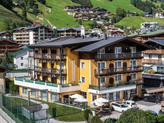 Hinterglemm im Hotel Landhaus Tannenberg