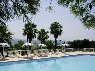 Santa Maria Al Bagno im Grand Hotel Riviera