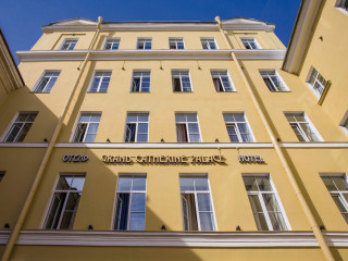 Urlaub Sankt Petersburg im Grand Catherine Palace Hotel