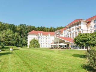 Urlaub Ottobeuren im Best Western Plus Parkhotel Maximilian Ottobeuren