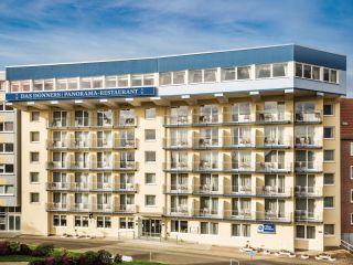 Cuxhaven im Best Western Donner's Hotel & Spa