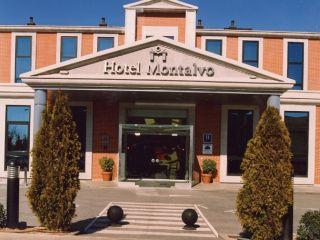 Urlaub Salamanca im TRYP Salamanca Montalvo Hotel