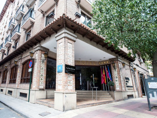 Murcia im Catalonia Conde de Floridablanca