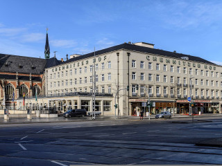 Chemnitz im Hotel Chemnitzer Hof