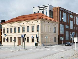 Urlaub Norrköping im Comfort Hotel Norrköping