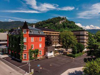 Bregenz im Hotel Schwärzler