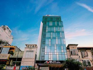 Urlaub Ho-Chi-Minh-Stadt im Avanti Hotel