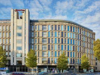 Urlaub Bristol im Hampton by Hilton Bristol City Centre