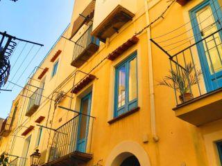 Insel Lipari im Bed and Breakfast Casa Vittorio