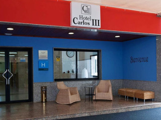 Urlaub Cartagena im Sercotel Carlos III, an Ascend Hotel Collection Member