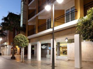 Urlaub Huelva im Exe Tartessos