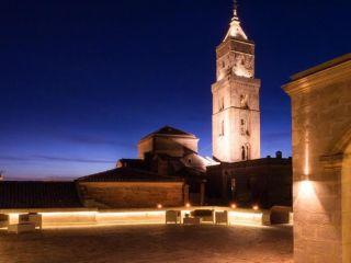 Urlaub Matera im Palazzo Viceconte