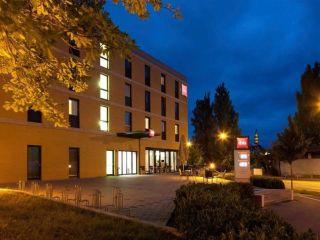 Konstanz im ibis Konstanz Hotel