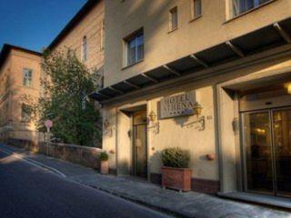 Urlaub Siena im Hotel Athena