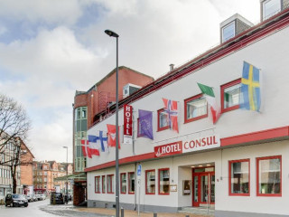 Urlaub Kiel im Centro Hotel Consul