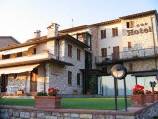 Assisi im La Terrazza