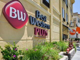 Urlaub Long Beach im Best Western Plus at the Convention Center