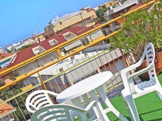 Misano Adriatico im Hotel Royal
