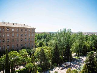 Urlaub Salamanca im Ibis Salamanca