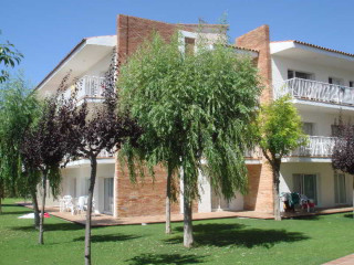 Sitges im Apartamentos Sunway Arizona