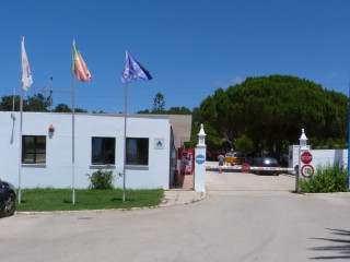 Urlaub Sagres im Orbitur Sagres Bungalows Caravan Park