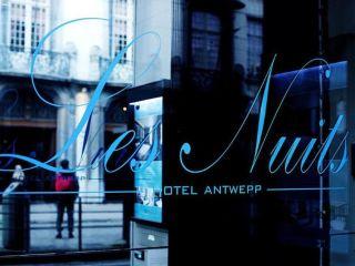 Antwerpen im Les Nuits