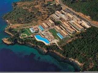 Urlaub Nikiana im Ionian Blue Hotel